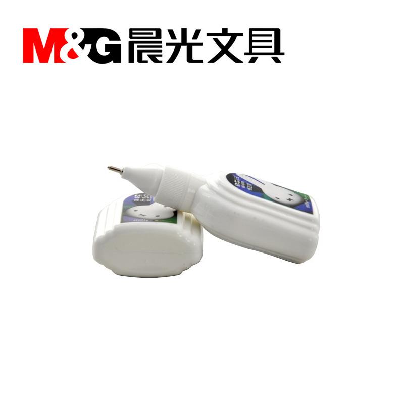 晨光18ml修正液米菲MF6003